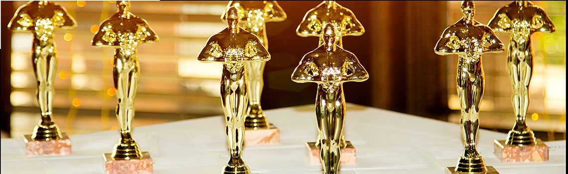 Oscars nominations