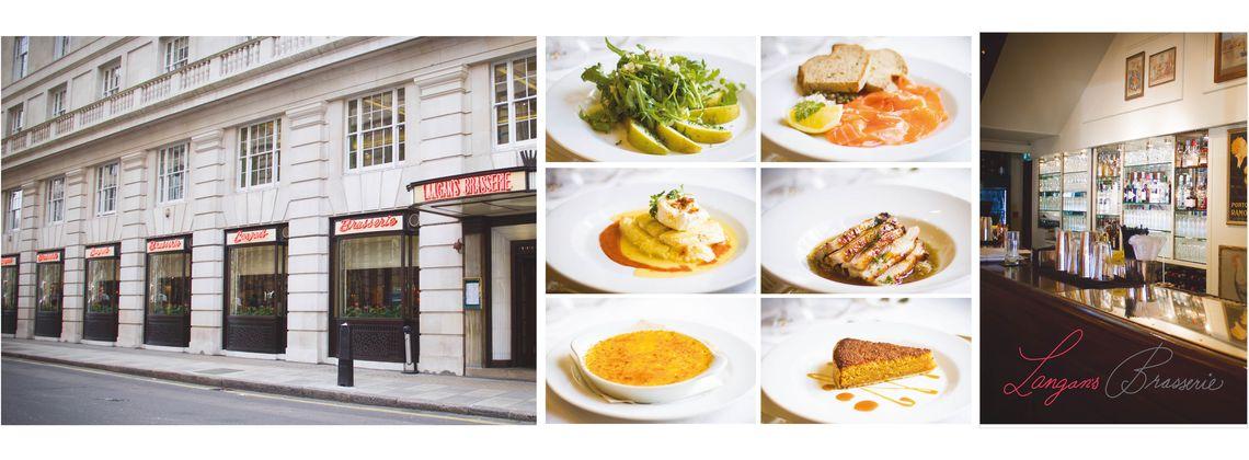 Langdans Brasserie