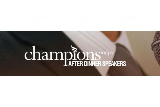 Champions ADS Keynote Speakers